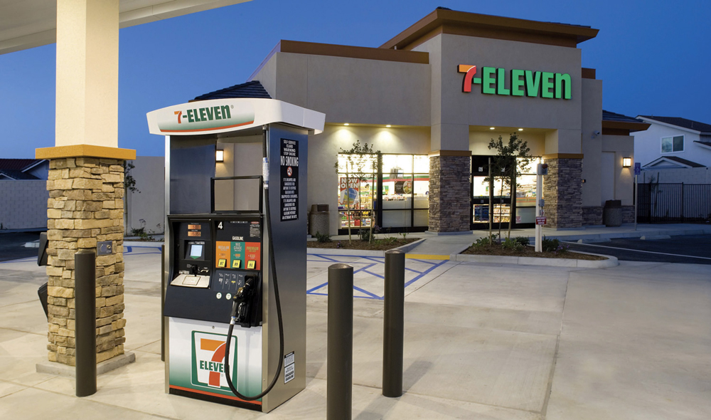 7 Eleven Los Angeles Design Amp Engineering Firm Fiedler