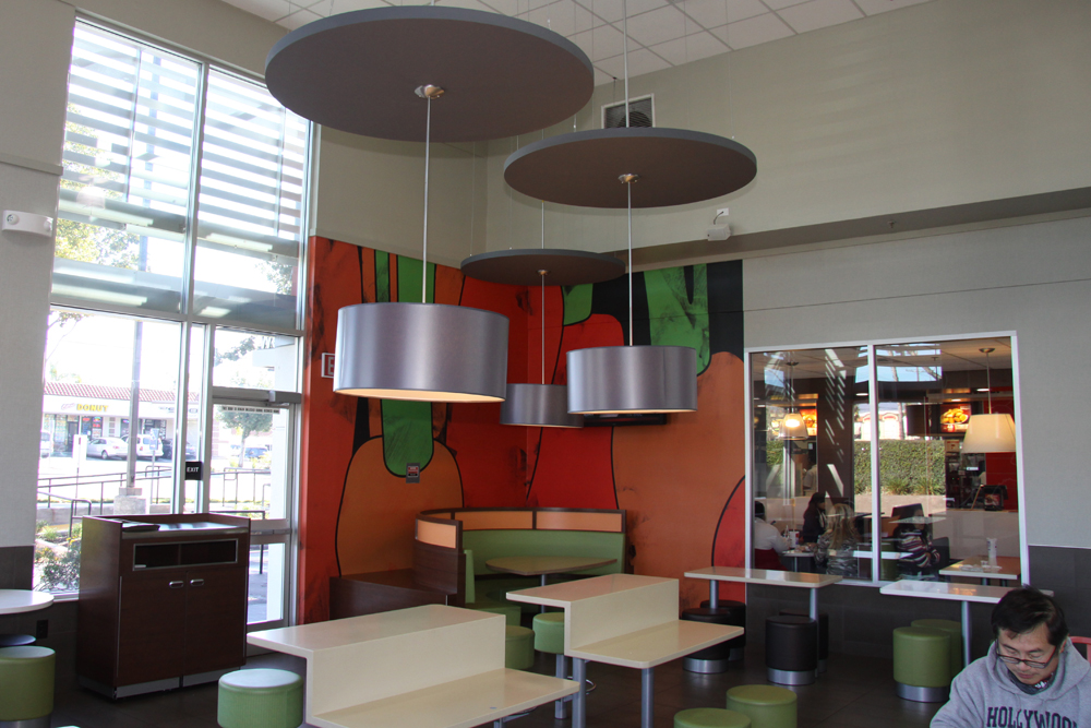 McDonalds Fontana Architecture And Engineering Fiedler Group