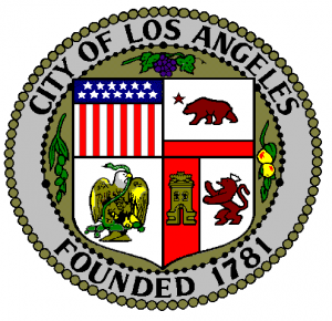 City-of-Los-Angeles- architecture engineering