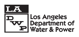 ladwp architecture engineering