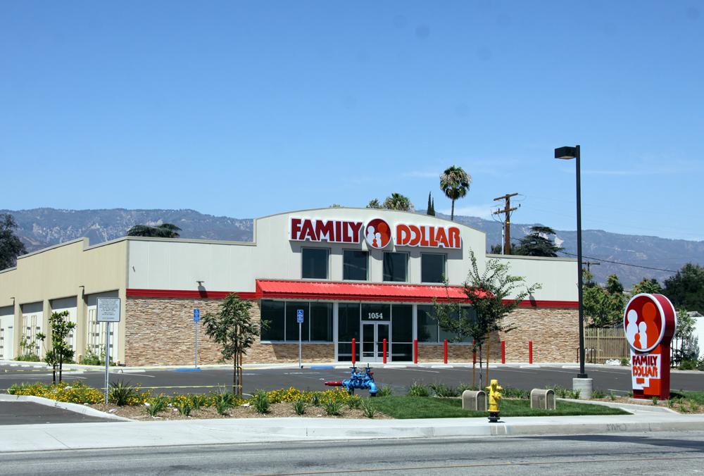Family dollar san bernardino los angeles design for Family motors bakersfield ca