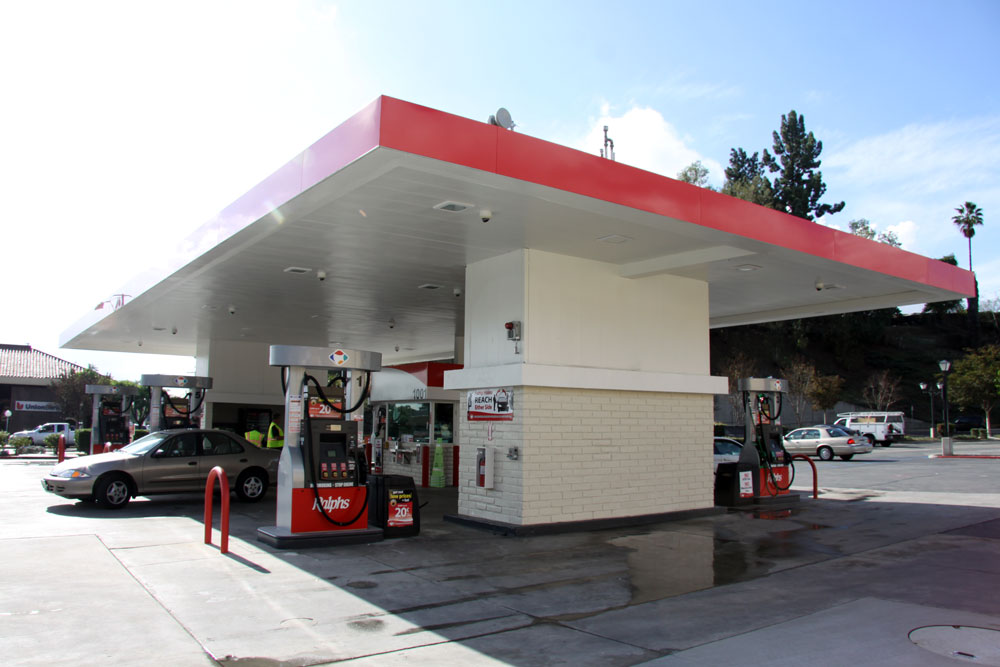 Ralphs-Fuel-Station-Canopy-Design & Ralphs-Fuel-Station-Canopy-Design | Los Angeles Design ...