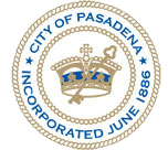 City of Pasadena architecture engineering